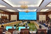 Mục tiêu Bogor: Sự kiên định rõ ràng của 21 nền kinh tế thành viên APEC