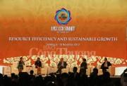 APEC CEO Summit 2017: Các phiên thảo luận cuối cùng diễn ra sôi nổi