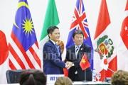 Hiệp định TPP đổi tên mới và đạt được sự đồng thuận