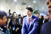 Thủ tướng Justin Trudeau: Chính phủ Canada tiếp tục theo đuổi CPTPP