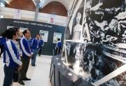 Khai mạc triển lãm ảnh Đoàn Thanh niên Cộng sản Hồ Chí Minh