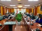 Việt – Nga tăng cường mở rộng quan hệ đối tác kinh doanh và đầu tư
