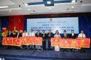 Công đoàn Điện lực Việt Nam: Đẩy mạnh các phong trào thi đua