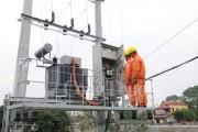 EVNNPC đảm bảo điện cho 3 đợt lấy nước đầu năm 2018