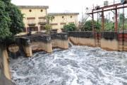 Gần 200ha đất nông nghiệp đã được cấp nước