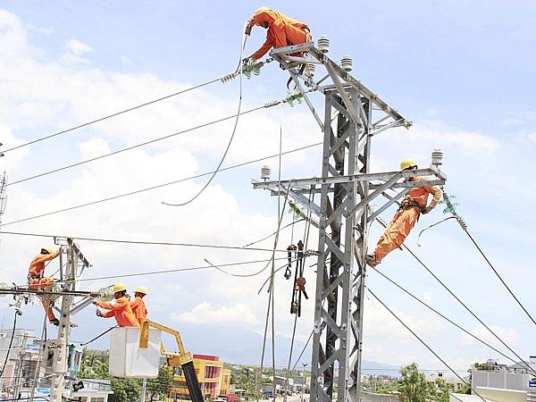 Bộ Công Thương công bố kết quả kiểm tra chi phí sản xuất kinh doanh điện năm 2019 của EVN