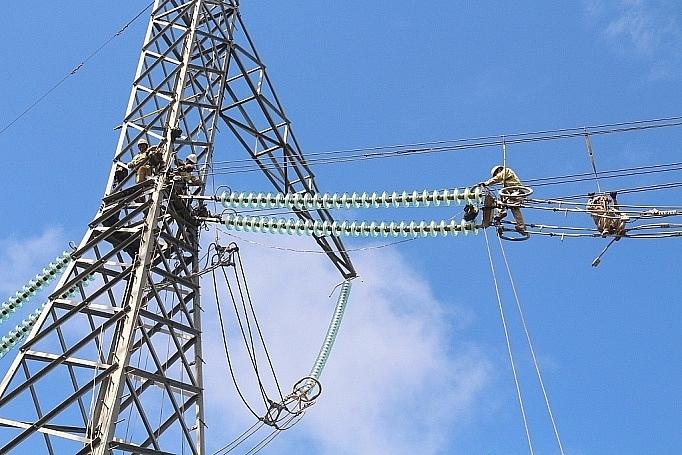 EVNNPT: Đảm bảo cung cấp đủ điện cho phát triển kinh tế