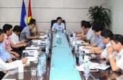 Ban hành Quy chế hoạt động của BCĐ quốc gia về phát triển điện lực