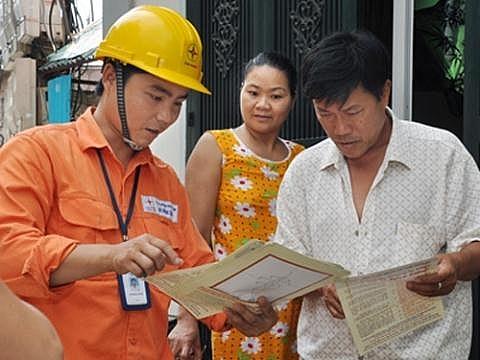 bo cong thuong lay y kien 4 phuong an cai tien bieu gia ban le dien sinh hoat