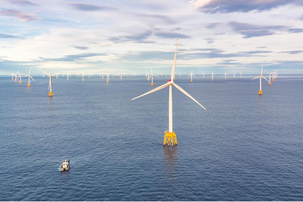 Dự án Điện gió Ngoài khơi La Gàn sẽ tạo ra hàng chục nghìn cơ hội việc làm