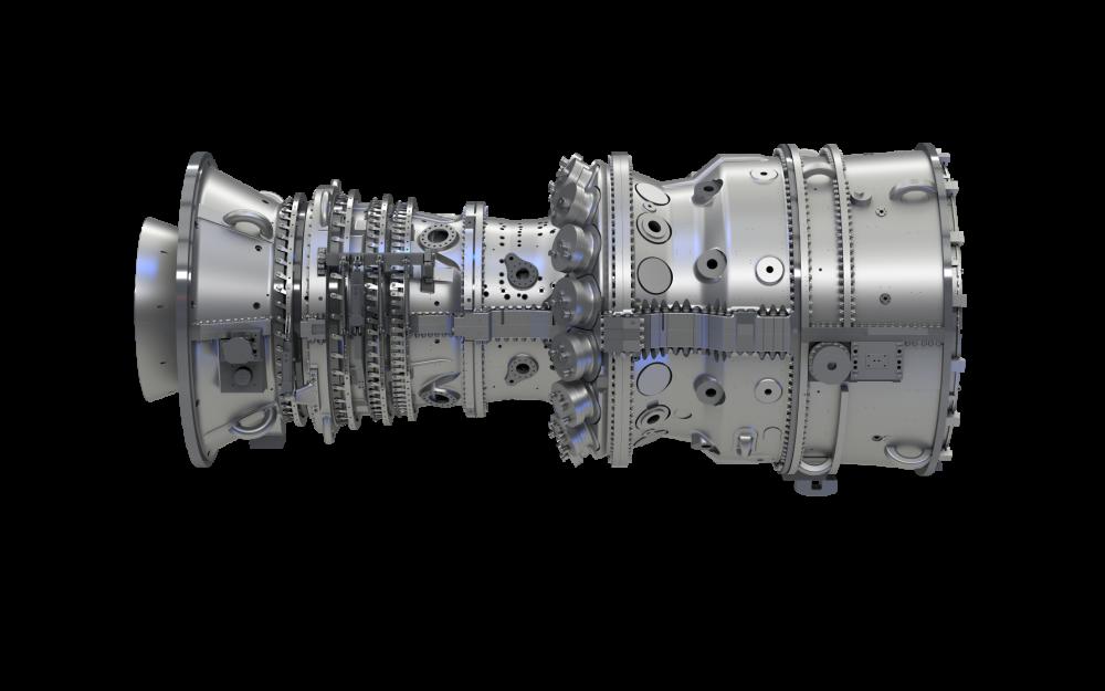 GE lần đầu tiên vận hành thương mại công nghệ tuabin 9HA.02