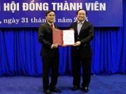 Phó Thủ tướng trao Quyết định bổ nhiệm tân Chủ tịch EVN
