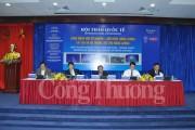Hội thảo quốc tế về công nghệ mới ngành điện và năng lượng tái tạo