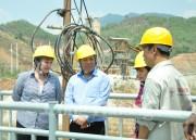 WB xem xét hỗ trợ EVN phát triển dự án năng lượng