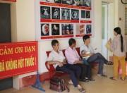 Hà Tĩnh: Đẩy mạnh phòng chống tác hại thuốc lá