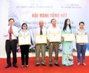 Nha Trang: Triển khai kế hoạch phòng chống tác hại thuốc lá năm 2017-2018