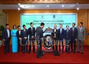 PV Power chính thức lên sàn UPCoM