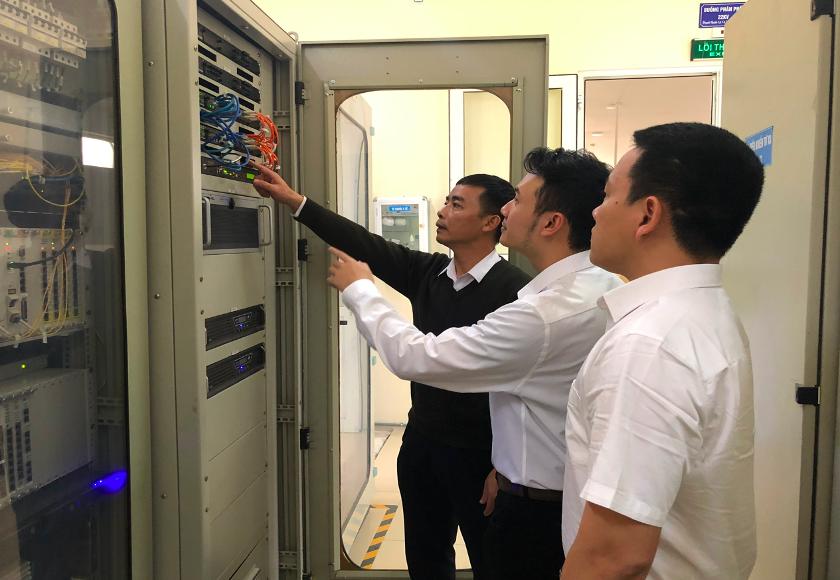 PC Hải Phòng chú trọng phát triển nhân lực