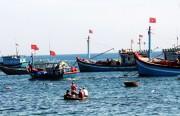 Hỗ trợ ngư dân sớm ổn định cuộc sống
