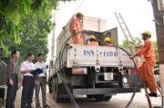 PC Nam Định: Đảm bảo đủ điện cho mùa nắng nóng 2017