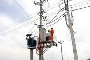 EVN sẵn sàng các phương án cấp điện mùa khô 2017