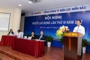 EVNNPC tổ chức Hội nghị người lao động