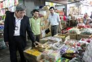 Quảng Ngãi: Đẩy mạnh tháng an toàn thực phẩm 2017