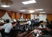 Bộ Công Thương họp thẩm định lần thứ nhất Đề án Quy hoạch phát triển năng lượng quốc gia