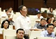Bộ trưởng Bộ Công Thương: Chỉ rõ nguyên nhân quản lý vốn, cổ phần hóa chưa hiệu quả