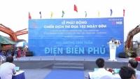 trung nam group phat dong thi dua du an nha may dien mat troi ket hop cong trinh truyen tai 500kv