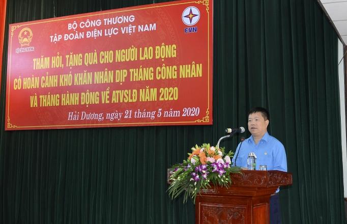 dong hanh cung nguoi lao dong nhan thang cong nhan va thang hanh dong atvsld