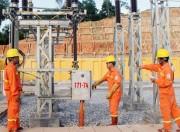 Đóng điện thành công đường dây và TBA 110kV  Hương Khê - Hà Tĩnh