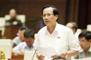 Bộ trưởng Bộ LĐTB&XH lý giải về lao động bỏ trốn ở nước ngoài