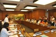 Dự án Luật Công an nhân dân sửa đổi: Đoàn Hà Nội còn nhiều ý kiến trái chiều