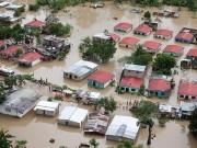 Công điện khẩn của Bộ Công Thương về phòng chống lũ lụt