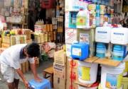 Vi phạm về buôn bán chế phẩm diệt côn trùng có thể bị phạt tới 50 triệu đồng