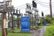 EVNNPC tập trung phòng chống bão số 2