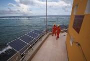 EVN cung cấp điện cho Trường Sa và nhà giàn DK1