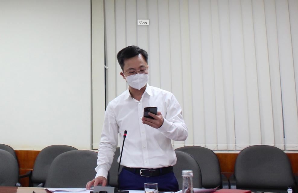 Bộ Công Thương họp khẩn nhằm đảm bảo cung ứng và lưu thông hàng hóa thiết yếu cho TP HCM và các tỉnh phía Nam