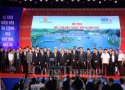 Hà Nam tổ chức Hội nghị xúc tiến đầu tư
