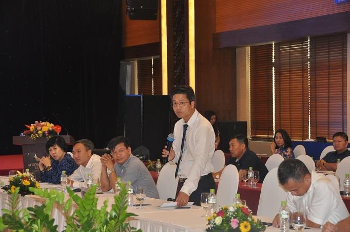 pc quang ninh 100 doanh nghiep tieu thu dien lon da tham gia chuong trinh dieu chinh phu tai