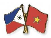Việt Nam – Phillippines thúc đẩy hợp tác ở Biển Đông
