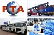 Cần khai thác hiệu quả các cơ hội từ FTA