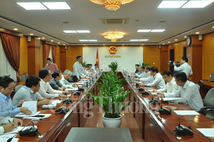 Bộ Công Thương hỗ trợ Lâm Đồng khai thác tiềm năng để phát triển kinh tế