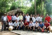 Hội Cựu chiến binh PV Power tổ chức chuyến đi về nguồn
