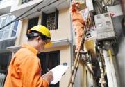 Không tăng giá điện trong năm 2016