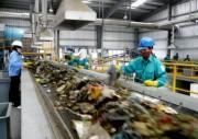 Quy hoạch quản lý chất thải rắn vùng KTTĐ Bắc Bộ