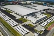 Điều chỉnh Dự án đầu tư KCN Becamex - Bình Phước