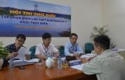 EVN khai mạc Hội thi thợ giỏi cấp Tập đoàn khối thủy điện