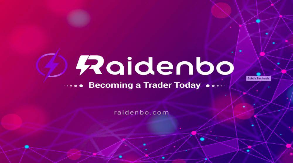 RaidenBO với công nghệ Blockchain